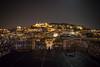 Lisbon at night (diwan) Tags: portugal regiãodelisboa grandelisboa lissabon lisbon lisboa baixa chiado city stadt place elevadordesantajusta architecture neugotik neogothic raulmesnierdeponsard ingenieur engineer fahrstuhl lift elevador carris eisen iron aussichtsplattform viewingplatform nacht night sigma35mmf14dghsmart canoneos5dmarkiv canon eos 2017 geotagged geo:lon=9139393 geo:lat=38712113