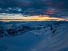 Lichtstimmung am Rofan (F!o) Tags: rofan sonnenuntergang sunset sunrise iphone iphonex hdr dng lightroom tirol achensee winter wonderland snow schnee light wolken clouds