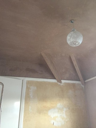plastercore.co.uk Ceiling Completed-e