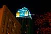 1 (25) (Rainer Quesada Photography) Tags: losangeles night nightphotography urban city downtown draggingshutter lightstreaks photoshop architecture buildings street streetlights usa southerncalifornia framing light