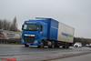 DAF XF 106 'Rixonway Kitchens' reg MX15 EEW (erfmike51) Tags: dafxf106 truck artic boxvantrailer euro6 lorry rixonwaykitchens