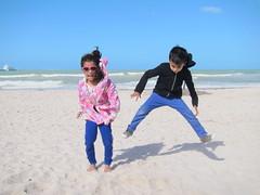 01-12-18 Birthday Fun 16 (Luna & Leo) (derek.kolb) Tags: mexico yucatan progreso family