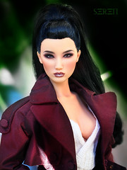 Seren (kingdomdoll) Tags: seren kingdom doll gifset bath fashion resin beauty