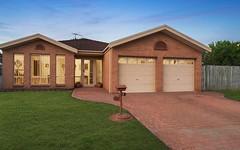 1 Derwent Court, Wattle Grove NSW