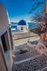 A dog in Oia (Vagelis Pikoulas) Tags: thira oia santorini dog canon 6d tokina 1628mm landscape village cyclades kyklades greece sea seascape winter january 2018