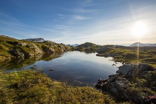 Myrdalsfjellet
