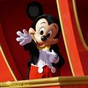 Mickey Mouse (Disneyland Dream) Tags: mickeys storybook express parade shanghai disneyland disney mickey mouse