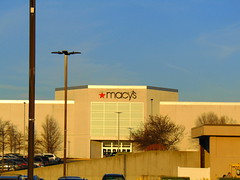 Macy's (Connecticut Post Mall) (jjbers) Tags: connecticut post mall milford february 3 2018 store macys department