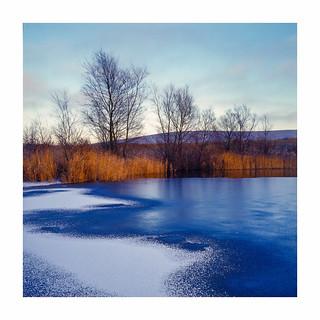 Arriesjön - Kodak E100 VS exp*