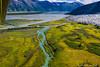 Taku Valley (James Neeley) Tags: alaska juneau aerial takuriver takuvalley glacier jamesneeley