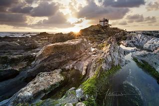 Capela do Senhor da Pedra (Vila Nova de Gaia) Portugal