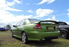 Holden Commodore SS (FotoSleuth) Tags: holden commodore ss vy