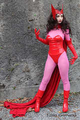 @ LUCCA COMICS 2017 (fabiogis50) Tags: luccacomics2017 cosplay cosplayer girl portrait
