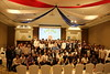 The Ambassador's Youth Council organized its first-time ever the Ambassador's Youth Town Hall to give young Cambodian audience a chance to meet and discuss substantive issues with U.S. Ambassador William Heidt. (USEmbassyPhnomPenh) Tags: council us ambassador discuss topics relevant youths society advisory role ayc members working projects raising awareness social issues mission professional capacity young people prepare leaders