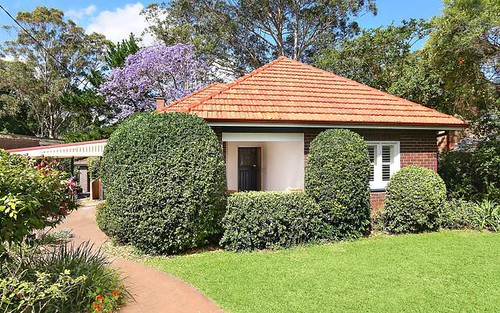 7 Tarrants Av, Eastwood NSW 2122