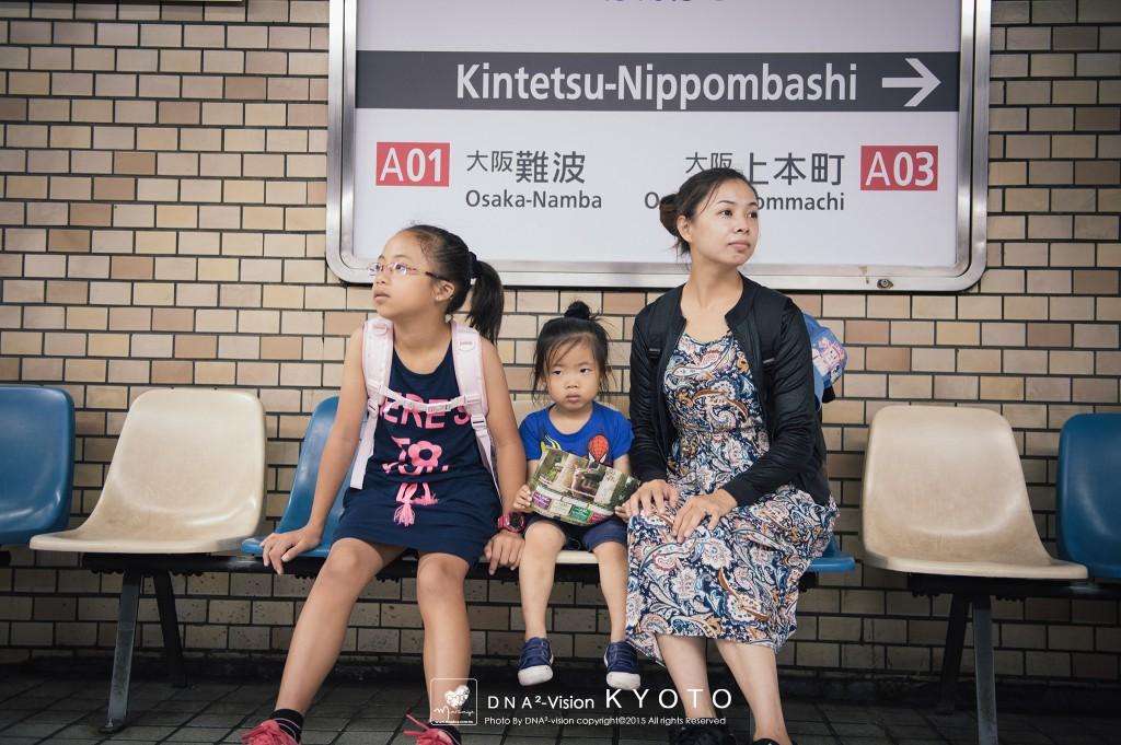 【全家福寫真】京都海外婚紗收工後的幸福7449