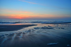 Another great evening.... (Tobi_2008) Tags: strand beach insel island himmel sky sonnenuntergang sunset sylt schleswigholstein deutschland germany allemagne germania