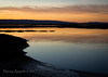 Alviso sunset (Nancy Asquith) Tags: earthnaturelife