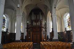 Sint-Pieterskerk, Meerbeke (Erf-goed.be) Tags: sintpieterskerk kerk meerbeke ninove archeonet geotagged geo:lon=40405 geo:lat=508248 oostvlaanderen