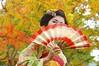 Maiko_20171120_16_10 (Maiko & Geiko) Tags: myokakuji temple fukuno kyoto maiko 20171120 舞妓 妙覚寺 ふく乃 京都 宮川町 河よ志 miyagawacho kawayoshi junkikai