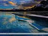 Abraham Lake (Normsnature) Tags: abraham lake fujifilm gfx50s gf 23mm normanngphotography nature landscape ice alberta canada banff banffnationalpark sunrise sunset