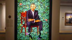 2018.02.27 Presidential Portraits, National Portrait Gallery, Washington, DC USA 3587