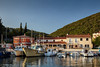 Krnički porat na istočnoj obali Istre (MountMan Photo (occasionally offline)) Tags: krnica krničkiporat istra croatia landscape seascape more brodice
