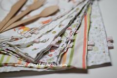 fabric Napkins to Use - Wash - Use (Canela Cheia) Tags: algodão artesanato cottonalgodão cozinha eco fabric guardanapos napkin reusable reuse semdesperdício tecido zerolixo zerowaste