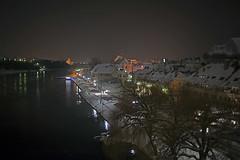 Winter view from the Old Bridge (Matjaž Skrinar) Tags: nikkor35mmf20d 250v10f 500v20f