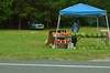 Roadside stand (radargeek) Tags: driving south usa america thesouth travel traveling roadtrip watermelon