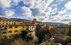 Loro Ciuffenna (gianKE) Tags: stazzema italia