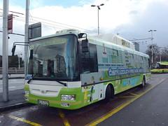 SOR NBG 12 City bus (danube9999) Tags: bus sor cng ecofuel bratislava