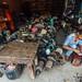 Motor Repairman, Caucasia Colombia