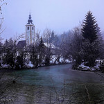 Bohinj, église Saint Jean Baptiste1712310849 thumbnail