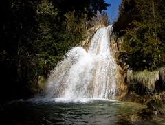 Río del Molino (Paulo Etxeberria) Tags: barrancodelmolino ríodelmolino arluzea izki izkizkonaturaparkea parquenaturaldeizki urjauzia cascada waterfall chutedeau cascade