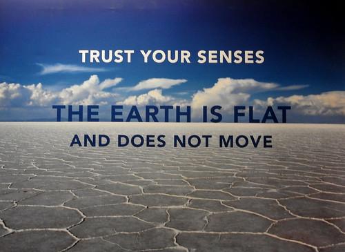 The FLAT EARTH SHOP   Inverness, Scotland