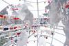 Candados y nieve (★ Angeles Antolin ★) Tags: nuremberg snow winter