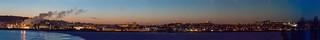 Tønsberg twilight