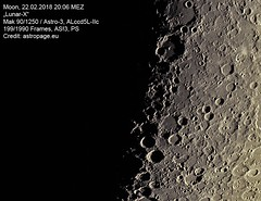 mondx22022018_1_lab (astropage_eu) Tags: mond moon crater krater