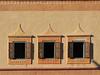 3 op een rij (Shahrazad26) Tags: marrakech menara architectuur architecture marokko morocco maroc drie 3 three drei trois