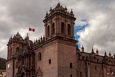 Cusco (Cuzco), Sacred Valley, Peru (takasphoto.com) Tags: 35mm america andean architecturalphotography architecture architekturfotografie arquitecturacolonial building church colonial colonialarchitecture cropsensor d5000 lens mission missionstation nikkor nikkor35mmf18gafsdxlens nikon nikond5000 peru primelens southamerica spanishcolonial spanishcolonialarchitecture structure transportation travel travelphotography trip vacation viaje f18 архитектурнаяфотография ニコン ニコンd5000 ニッコール 建築 建築写真 旅行 건축사진