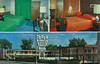Regency House Motel, Broadview, Illinois (Thomas Hawk) Tags: america broadview illinois regencyhousemotel usa unitedstates unitedstatesofamerica vintage motel neon postcard fav10