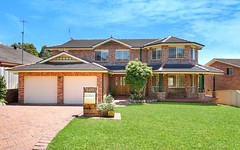198-200 Derribong Drive, Cordeaux Heights NSW