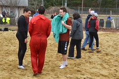TEF 022418 129 (Tolland Recreation) Tags: boys girls kids children youth men women adults swimming plunge fundraiser volunteers sponsors beach tolland connecticut eagle freeze