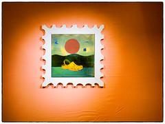 Akershus Gjendiktet #2 (Krogen) Tags: norge norway norwegen akershus romerike ullensaker ullensakerkunstforening kunstutstilling krogen panasoniclumixdmclx3