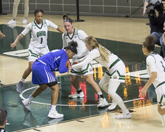 1003048 (jet45701) Tags: ohio university womens basketball vs buffalo 1172018 convo