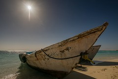 Redsea (karstenlützen) Tags: egypt redsea boat sun seascape sigma1020f35 ilca77m2