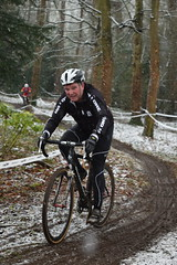 DSC_0069 (sdwilliams) Tags: cycling cyclocross cx misterton lutterworth leicestershire snow