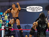 The Rock Says 3 (metaldriver89) Tags: therock rock dwayne johnson undertaker taker theundertaker phenom lordofdarkness ministryofdarkness ministry wwe wwf extremesets action figure figures actionfigure actionfigures acba articulatedcomicbookart articulated comic book art toys toy toyphotography 316 wrestler jr jimross wrestlemania stormcollectibles storm collectibles wweelite mattel matteltoys people