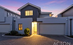 2/8 Socrates Parade, North Coogee WA